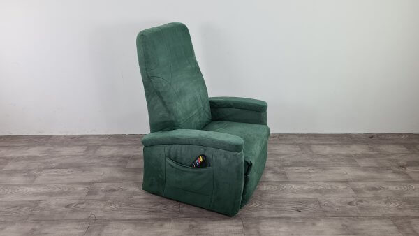 brede sta op stoel