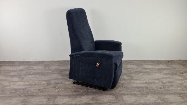 tweedehands sta-op stoel