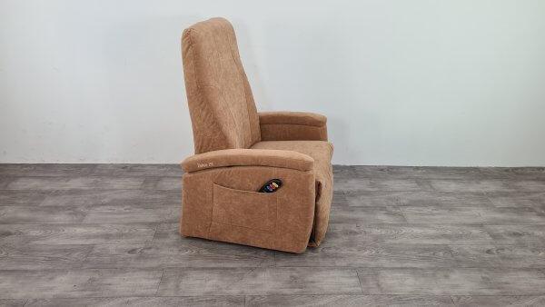 sta-op stoel 57cm breed
