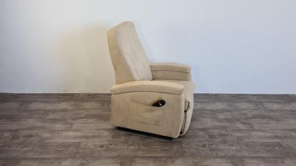 Fitform sta-op stoel 1 motor