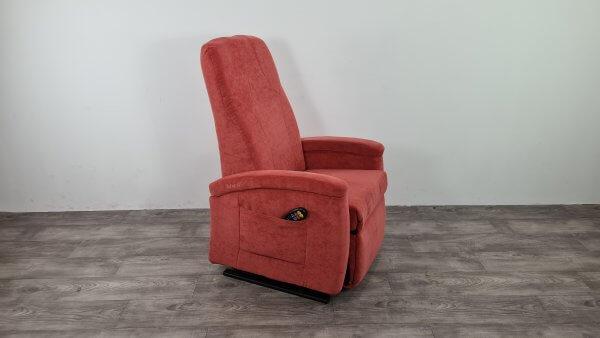 Fitform roze rood
