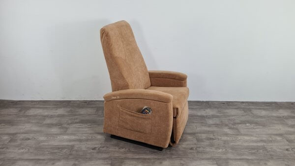 sta-op stoel zand