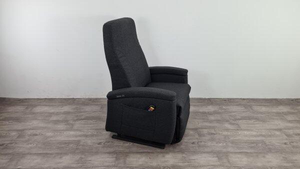 sta-op stoel 57 breed