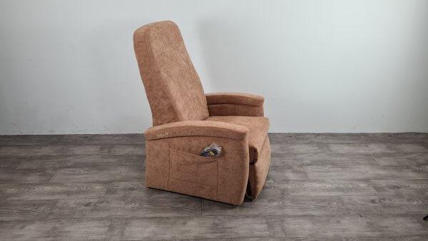 sta-op stoel Zeker Zit