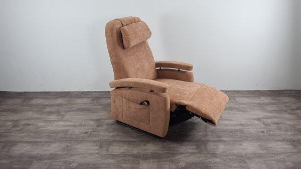 nieuwe sta-op stoel breed